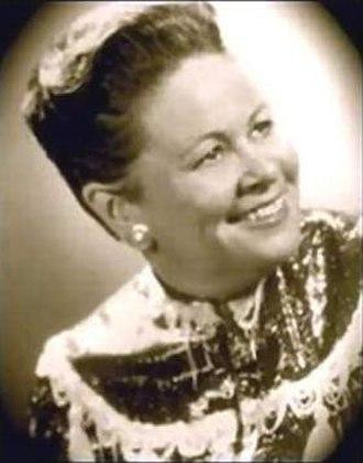 Doris Akers - Image: Doris Akers