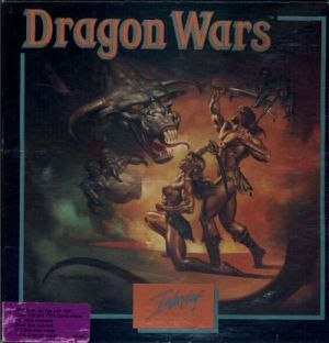 Dragon Wars - Dragon Wars