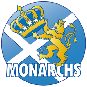 Edinburgh Monarchs - Image: Edinburgh Monarchs Speedway 2015