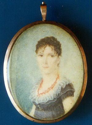 Samuel Elbert - Elizabeth Rae