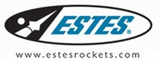 Estes Industries - Image: Estes logo
