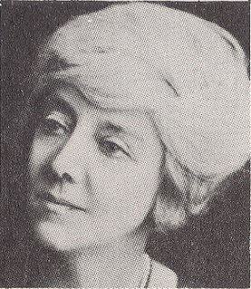 Ethel Colburn Mayne Irish writer