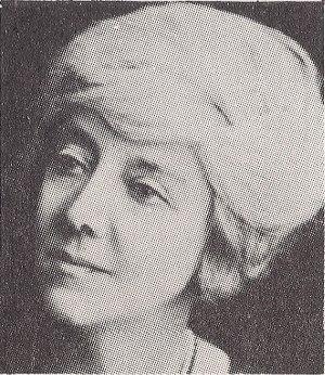 Ethel Colburn Mayne - Image: Ethel colburn mayne
