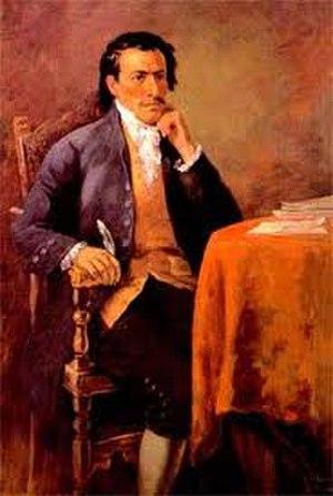 Eugenio Espejo - Image: Eugenio Espejo
