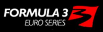 Formula 3 Euro Series - Image: Eurof 3logo