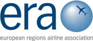 European Regions Airline Association - Image: European Regions Airline Association logo