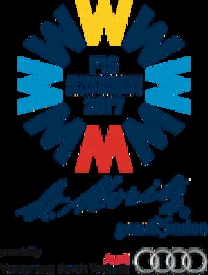 FIS Alpine World Ski Championships 2017 - Image: FIS Alpine World Ski Championships 2017