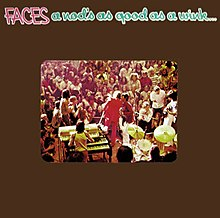 Faces-A Nod Is as Good as a Wink...To a Blind Horse (album cover).jpg