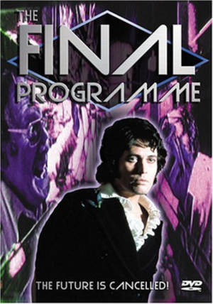 The Final Programme (film) - Image: Final programme