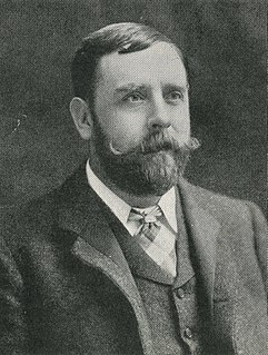 Frank Matcham English theatrical architect and designer