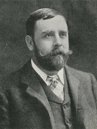 Frank Matcham - Matcham, c. 1900