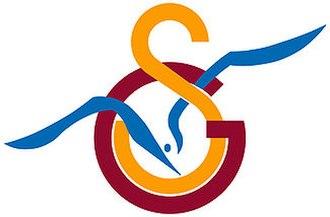 Galatasaray Sailing - Image: GS Swimming