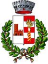 Coat of arms of Gadesco-Pieve Delmona