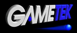 GameTek - A newer GameTek logotype