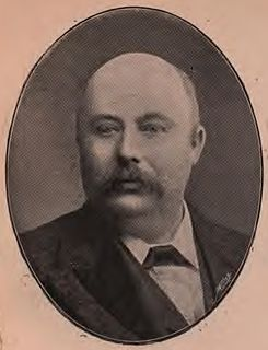 George Doughty British politician