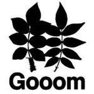 Gooom Disques - Gooom Disques logo