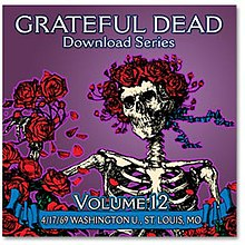 Grateful Dead - Grateful Dead Download Series Volume 12.jpg