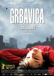 <i>Grbavica</i> (film) 2006 film by Jasmila Žbanić