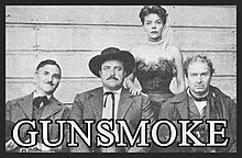 Gunsmoke - Wikipedia