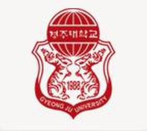 Gyeongju University - UI of Gyeongju University