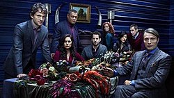 Hannibal (TV series) - Wikipedia