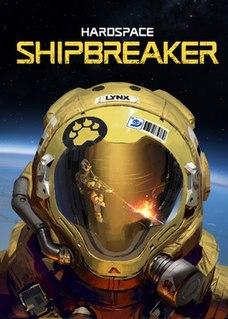 <i>Hardspace: Shipbreaker</i>