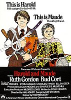 Picture of a movie: Harold And Maude