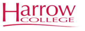 Harrow College - Image: Harrowcollegelogo