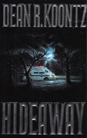 Hideaway (novel) - First edition