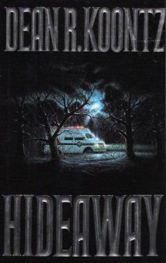 Hideaway (novel) - First edition