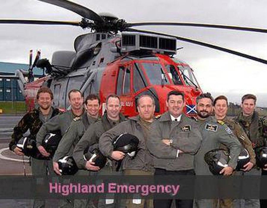 Highland Emergency