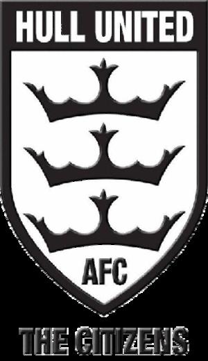 Hull United A.F.C. - Image: Hull United AFC