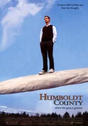 Humboldt County (film) - Image: Humboldt county poster