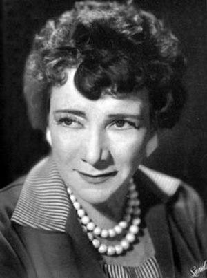 Hylda Baker - Baker in 1966