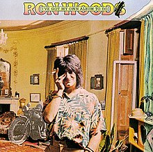 I've Got My Own Album to Do - Ron Wood.jpg