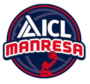 Bàsquet Manresa - Image: ICL Manresa logo