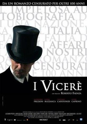 I Viceré (film) - Image: I Vicerè (film)