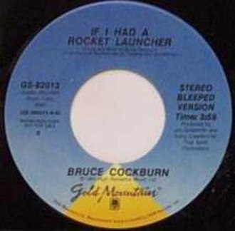 If I Had a Rocket Launcher - Image: If I Had A Rocket Launcher