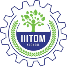 Indian Institute of Information Technology Design and Manufacturing, Kurnool logo.png
