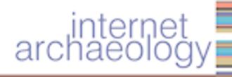 Internet Archaeology - Image: Internet Archaeology (logo)