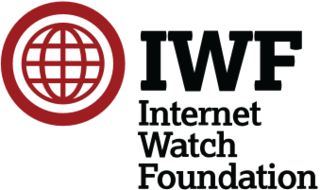 Internet Watch Foundation organization