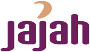 Jajah - Image: Jajah logo