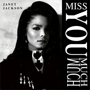 Miss You Much - Image: Janet Jackson I Miss You Much