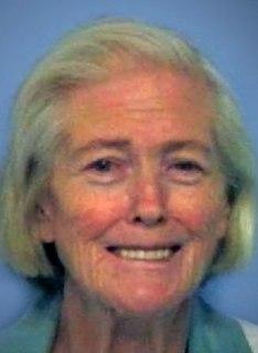 Janie Lou Gibbs American serial killer