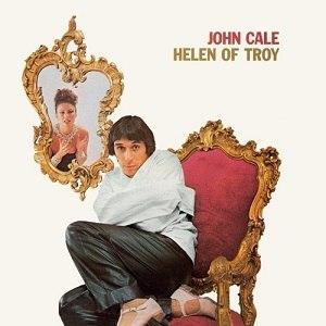 Helen of Troy (album) - Image: John Cale Helen of Troy