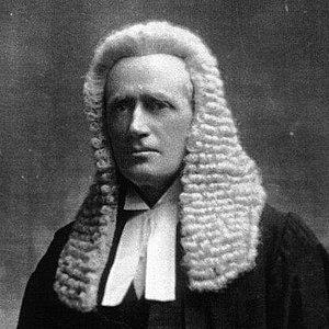 Northern Ireland general election, 1938 - Image: Judge TJ Campbell