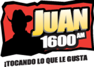 KTUB - Image: KTUB JUAN1600 logo