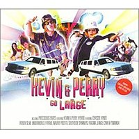 Picture of a movie: Kevin & Perry Go Large