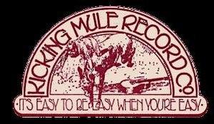 Kicking Mule Records - Image: Kicking Mule Records Logo