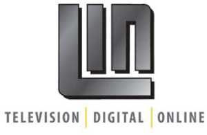 LIN Media - The former LIN TV logo.
